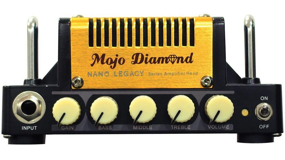 MINI-HEAD HOTONE MOJO DIAMOND NANO LEGACY NLA-5