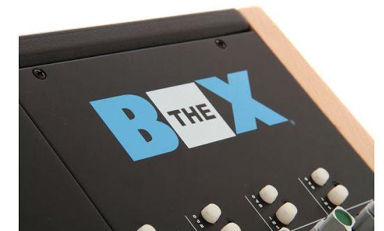 MÍXER ANALÓGICO / SUMMING MÍXER API THE BOX