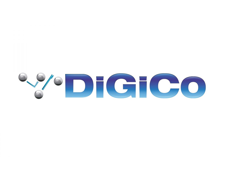 MÍXER DIGITAL DIGICO S21