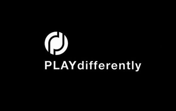 MÍXER P/DJ PLAYDIFFERENTLY MODEL 1