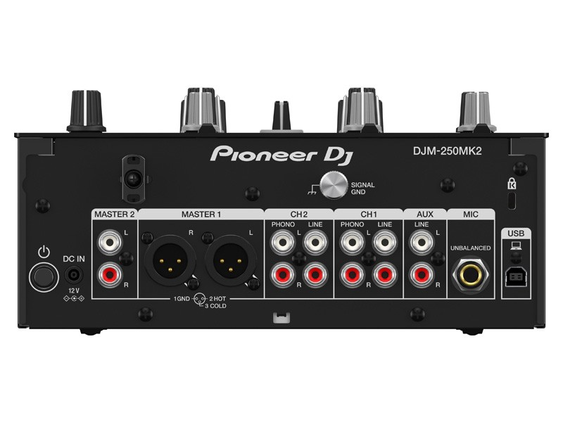 MÍXER PIONEER DJM-250MK2
