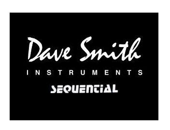 MÓDULO DE SOM SEQUENTIAL DAVE SMITH INSTRUMENTS PRO 2
