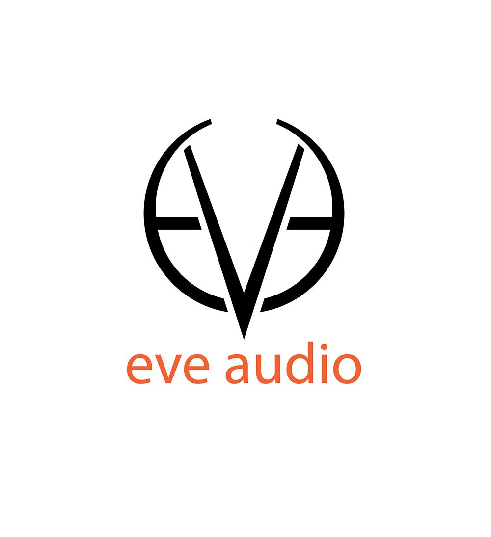 MONITOR DE ESTÚDIO ATIVO EVE AUDIO SC204