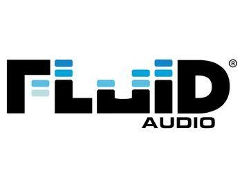MONITOR DE ESTÚDIO ATIVO FLUID AUDIO F5