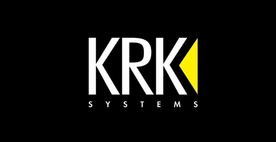 MONITOR DE ESTÚDIO ATIVO KRK V6 SERIES 4 WH