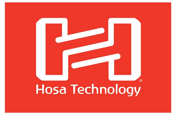 PATCHBAY 8 VIAS 1/4'' HOSA TECHNOLOGY MHB-350