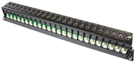 PATCHBAY NEUTRIK NYS-SPP-L1