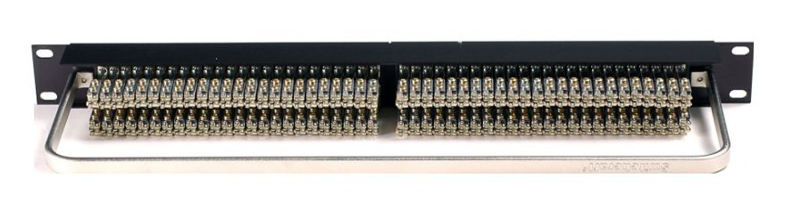 PATCHBAY TT BANTAM SWITCHCRAFT TTP96ASHNX