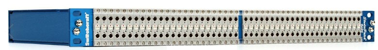 PATCHBAY TT BANTAM SWITCHCRAFT STUDIO PATCH 9625