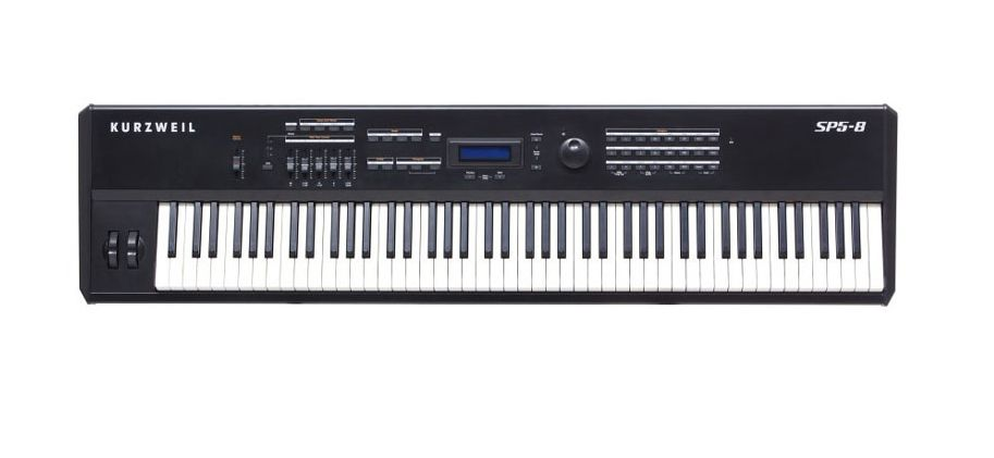 PIANO DIGITAL KURZWEIL SP5-8