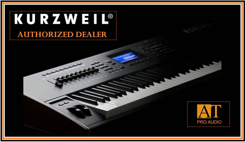 PIANO DIGITAL KURZWEIL SP6