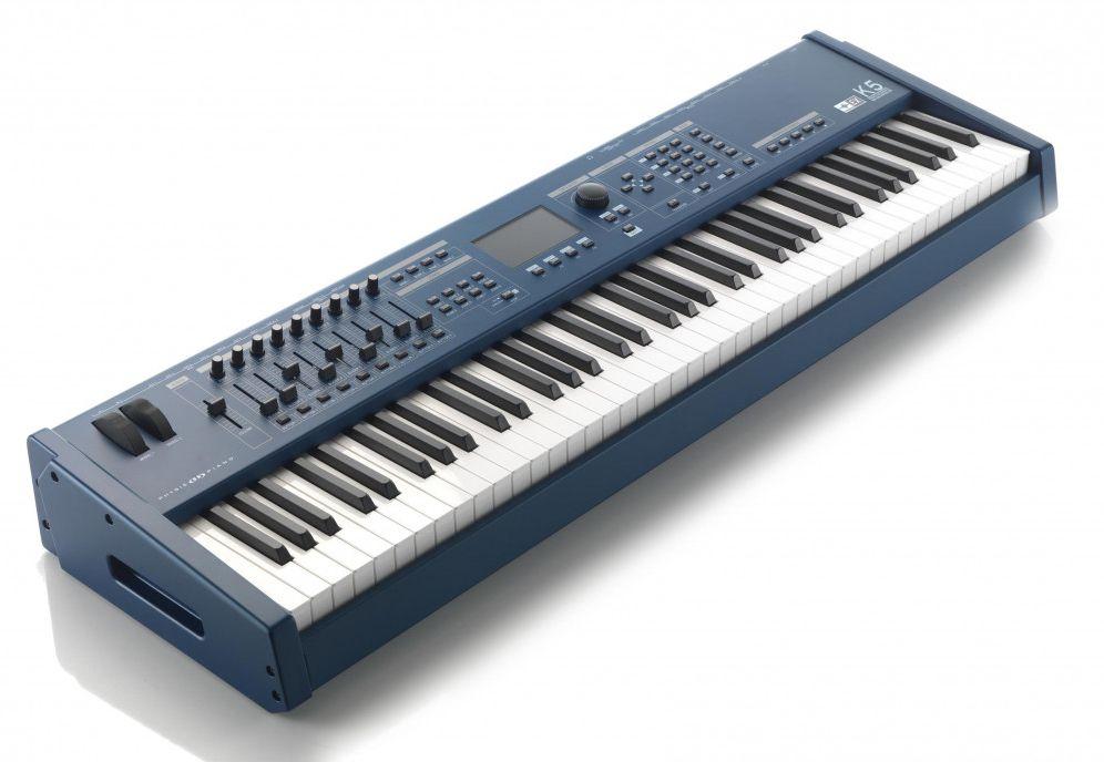 PIANO DIGITAL VISCOUNT PHYSIS K5 EX