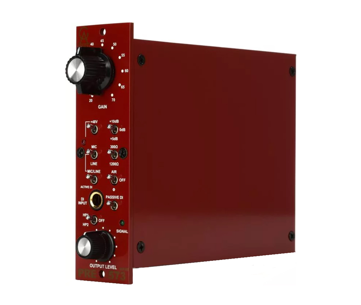 PREAMP P/MICROFONE 500 SERIES GOLDEN AGE PROJECT PRE-573 MKIII