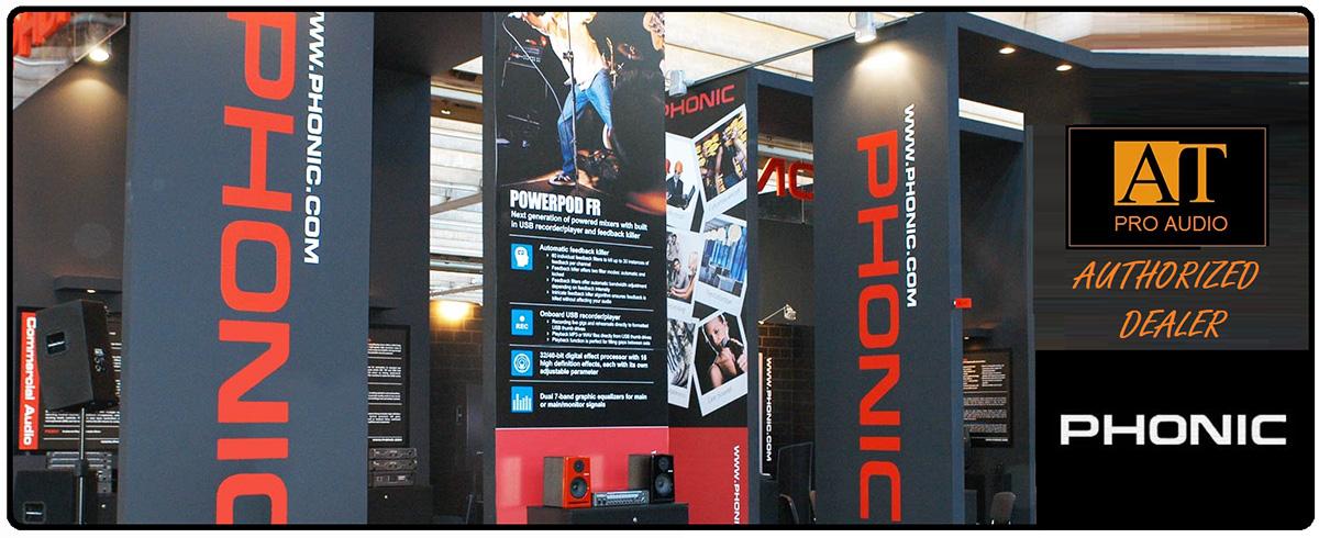 PREAMP P/MICROFONE / CONVERSOR AD/DA FIREFLY PHONIC ADA8