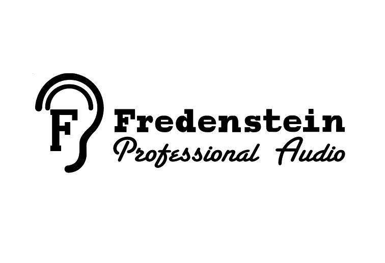 PREAMP P/MICROFONE FREDENSTEIN V.A.S. MICPRE