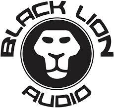 PREAMP P/MICROFONES 500 SERIES BLACK LION AUDIO AUTEUR MKII 500