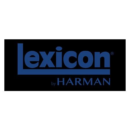 PROCESSADOR DE EFEITOS LEXICON PCM96 SORROUND ANÁLOGO/DIGITAL