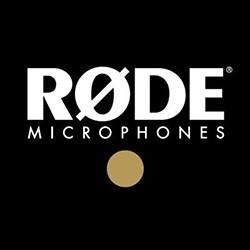 MICROFONE CONDENSER P/INSTRUMENTOS RODE NT6