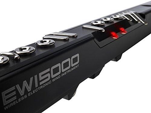 SAXOFONE MIDI AKAI EWI5000