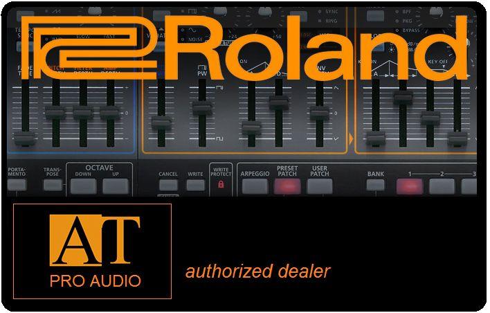 SAXOFONE MIDI ROLAND AEROPHONE AE-10S