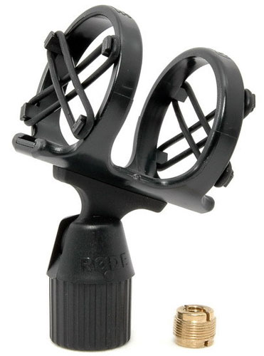 SHOCK MOUNT RODE SM4