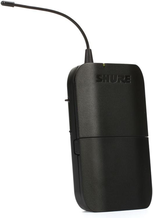 MICROFONE S/FIO HEADSET SHURE BLX14/P31