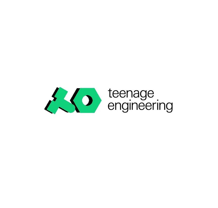 SINTETIZADOR DESKTOP PORTÁTIL TEENAGE ENGENEERING OP-1