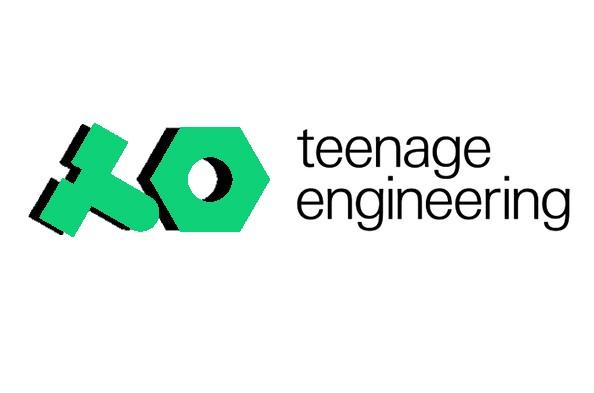 SINTETIZADOR DESKTOP TEENAGE ENGENEERING POCKET OPERATOR MODULAR 400