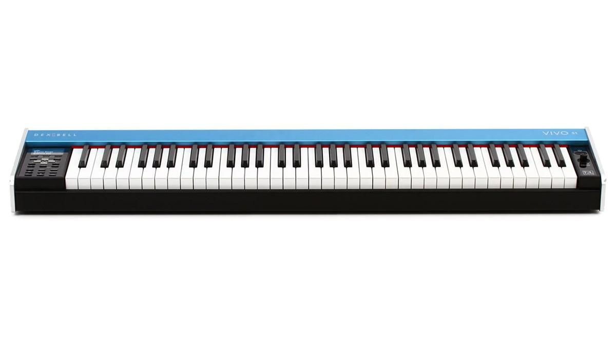 STAGE PIANO DIGITAL DEXIBELL VIVO S1