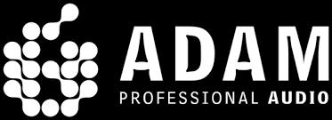 SUBWOOFER P/ESTÚDIO ATIVO ADAM SUB 12
