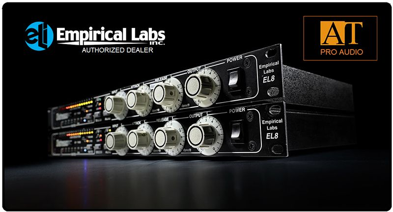 TAPE SIMULATOR EMPIRICAL LABS EL7X FATSO