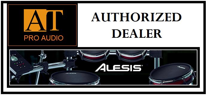 TECLADO CONTROLADOR MIDI ALESIS V25