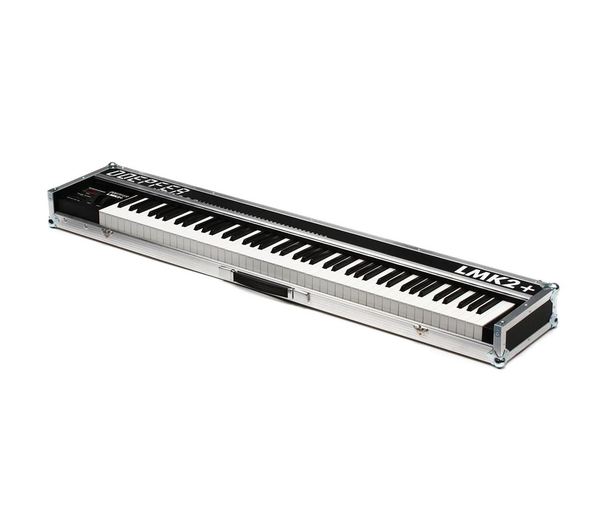 TECLADO CONTROLADOR MIDI USB DOEPFER LMK2+