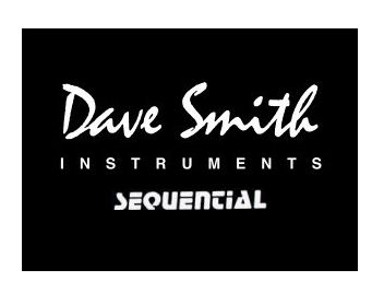 TECLADO SEQUENTIAL DAVE SMITH INSTRUMENTS PROPHET REV2 08