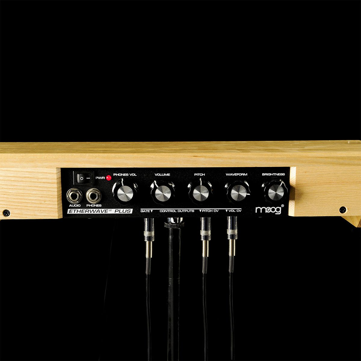 THEREMIN MOOG ETHERWAVE PLUS