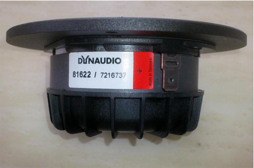 TWEETER DYNAUDIO 81622 (BM6A, BM6P, BM15A, M1, M2)