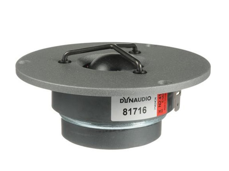 TWEETER DYNAUDIO 81716 (BM5A / BM6A MKII)