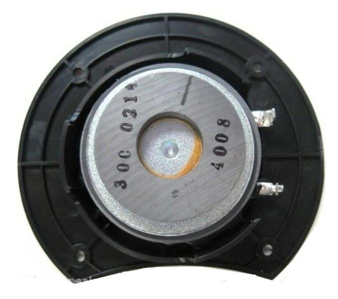TWEETER KRK TWTK00015 (EXPOSE E8 SERIES 2 / V8 SERIES 2)