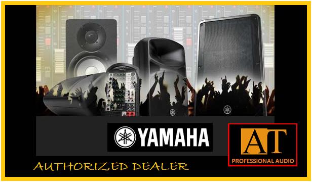 TWEETER YAMAHA X7237A00 (HS50M)