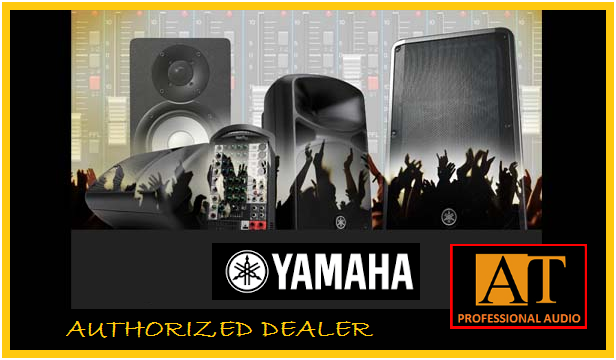 TWEETER YAMAHA X7239A00 (HS80M)