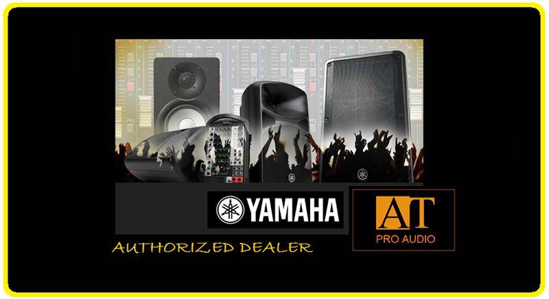 TWEETER YAMAHA YE742A00 (HS8)