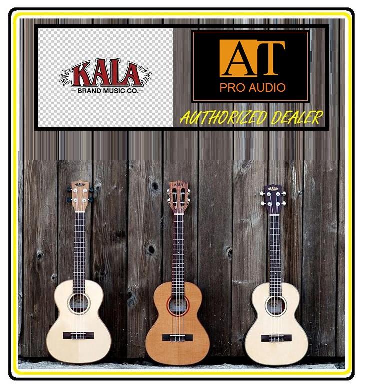 UKULELE KALA KA-GL-KOA GUITARLELE