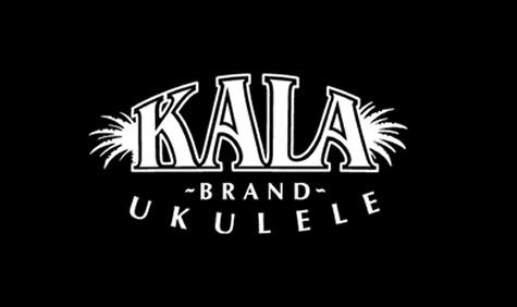 UKULELE SOPRANO KALA WATERMAN KA-SWB-RD