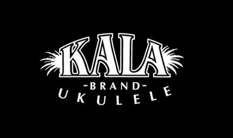 UKULELE TENOR KALA KA-RES-BRS RESSONATOR BRASS