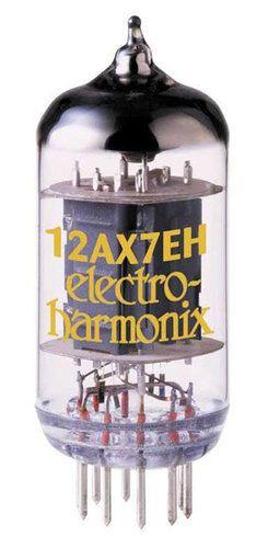 VÁLVULA ELECTRO-HARMONIX 12AX7EH