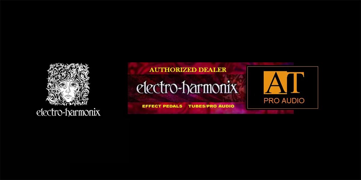 VÁLVULA ELECTRO-HARMONIX 12AX7 MATCHED QUINTET