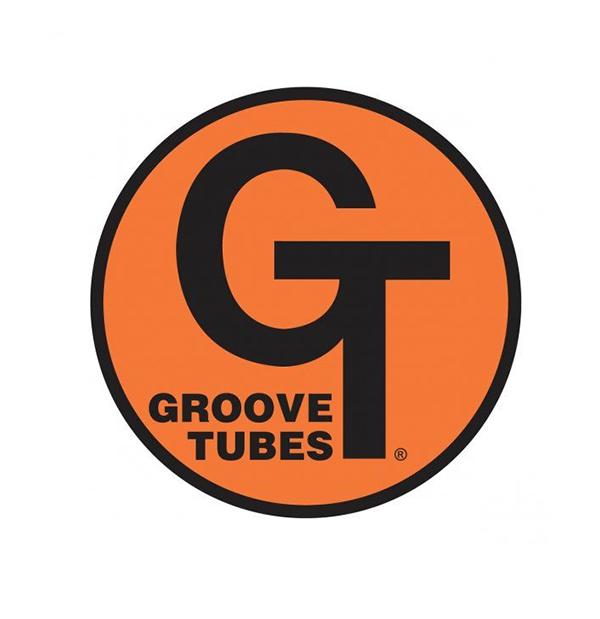 VÁLVULA GROOVE TUBES GT-EL34M MATCHED PAIR