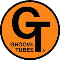 VÁLVULAS GROOVE TUBES GT-EL34M MATCHED QUARTET