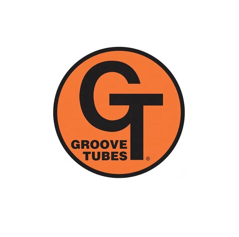 VÁLVULA GROOVE TUBES GT-EL34M MATCHED QUARTET