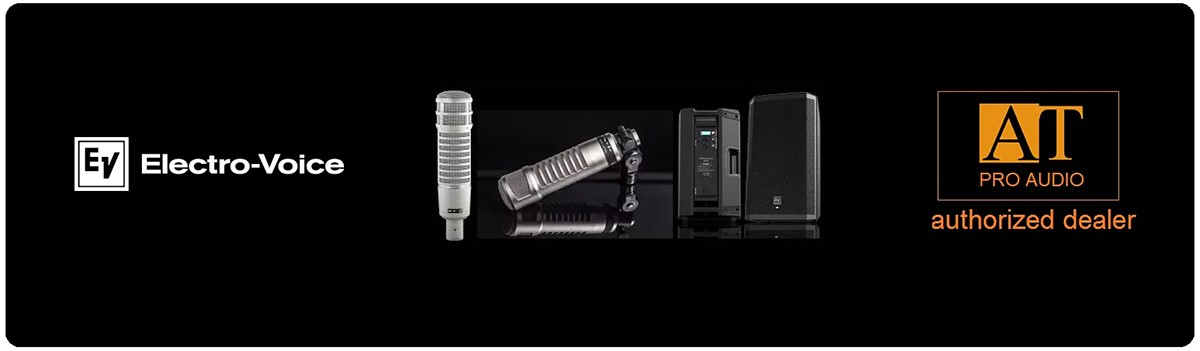 WOOFER ELECTRO-VOICE F.01U.275.613 (ETX15SP)